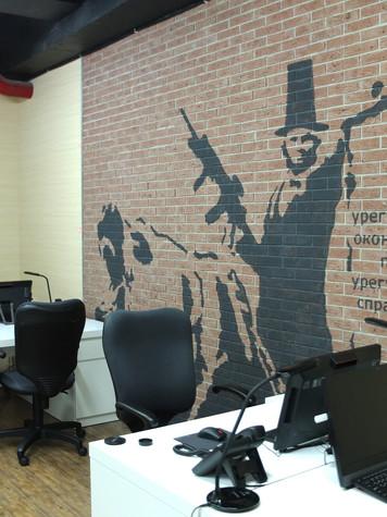 Дизайн офиса. офисы из проекта , фото №73292