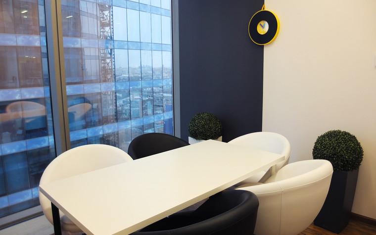 Дизайн офиса. офисы из проекта , фото №73287