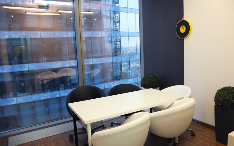 Дизайн офиса. офисы из проекта , фото №73288
