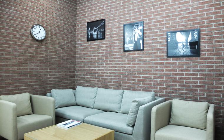 Дизайн офиса. офисы из проекта , фото №73290