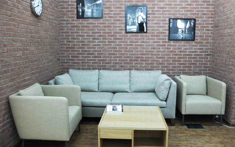 Дизайн офиса. офисы из проекта , фото №73294