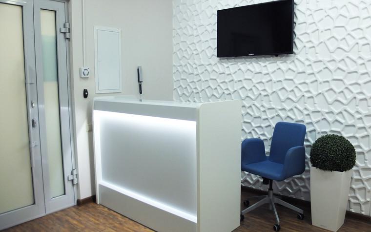 Дизайн офиса. офисы из проекта , фото №73291