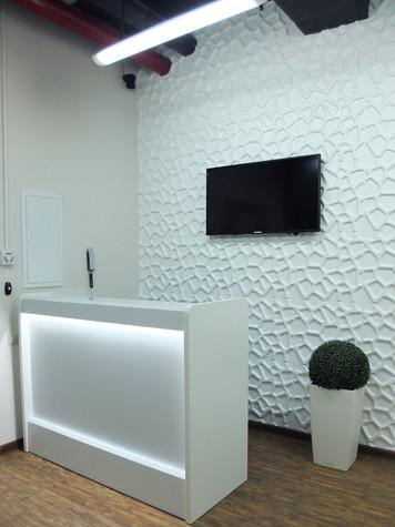Дизайн офиса. офисы из проекта , фото №73293