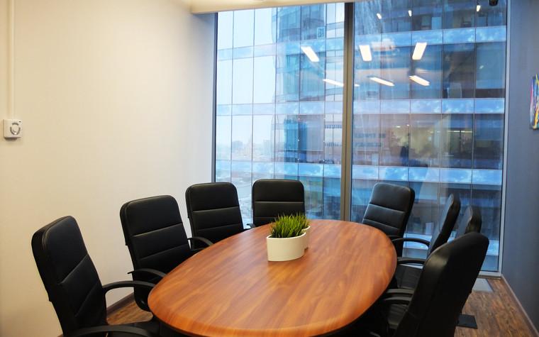 Дизайн офиса. офисы из проекта , фото №73286