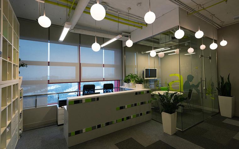 Дизайн офиса. офисы из проекта офис Adventum, фото №73332