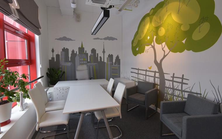 Дизайн офиса. офисы из проекта офис Adventum, фото №73331