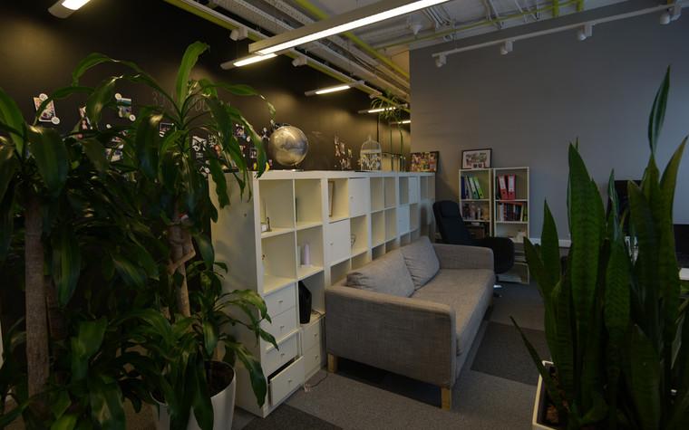 Дизайн офиса. офисы из проекта офис Adventum, фото №73330