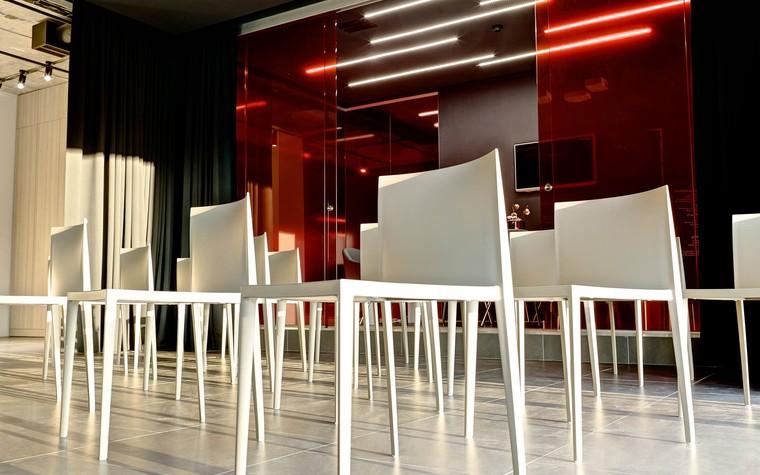 Дизайн офиса. офисы из проекта LetLed. Офисный интерьер студии интерьера Zooi, фото №78109