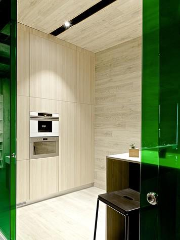 Дизайн офиса. офисы из проекта LetLed. Офисный интерьер студии интерьера Zooi, фото №78098