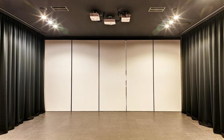 Дизайн офиса. офисы из проекта LetLed. Офисный интерьер студии интерьера Zooi, фото №78115