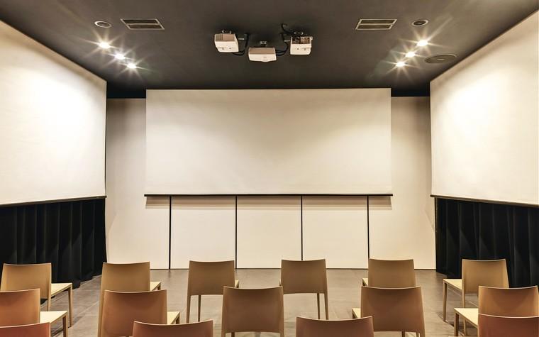 Дизайн офиса. офисы из проекта LetLed. Офисный интерьер студии интерьера Zooi, фото №78116