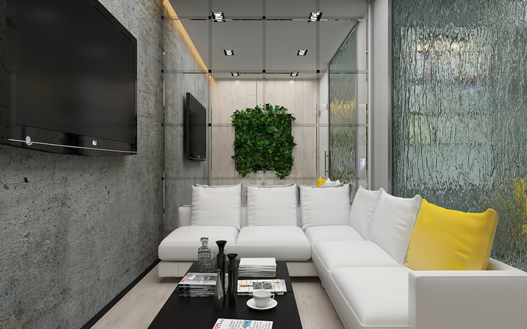 Дизайн офиса. офисы из проекта Офис в котором хочется жить :), фото №80112