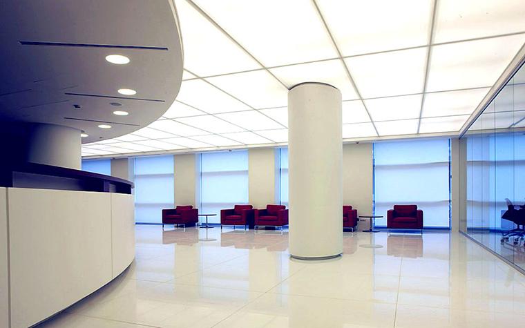 Фото № 4643 офисы  Дизайн офиса