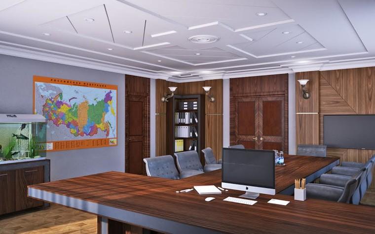 офисы - фото № 81860