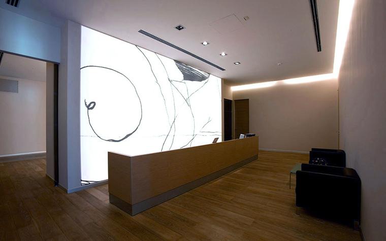 Дизайн офиса. офисы из проекта , фото №5106