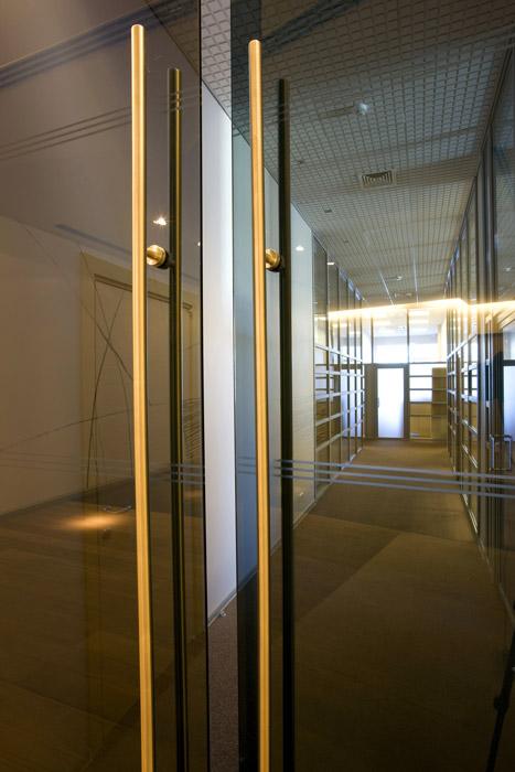 Дизайн офиса. офисы из проекта , фото №5110