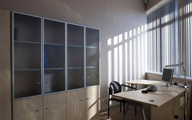 Дизайн офиса. офисы из проекта , фото №5113