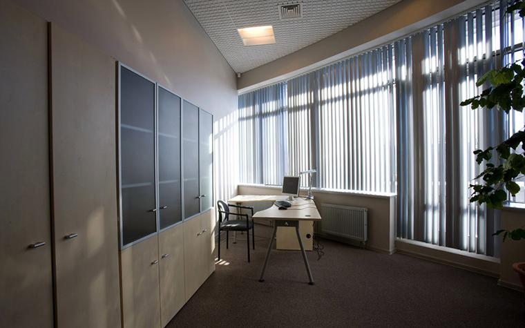 Дизайн офиса. офисы из проекта , фото №5108