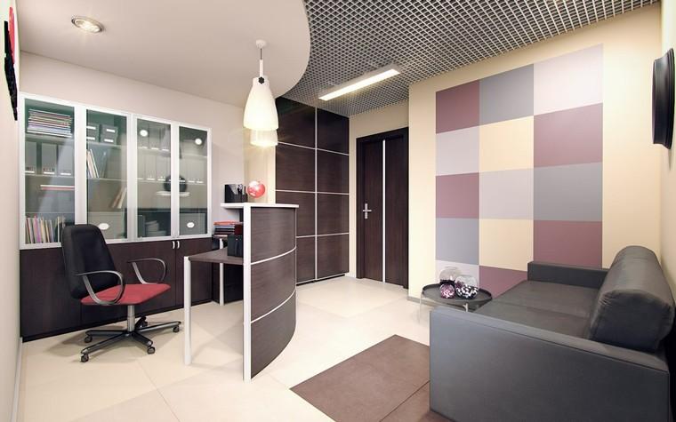 Дизайн офиса. офисы из проекта Офис фармацевтической компании, фото №83832