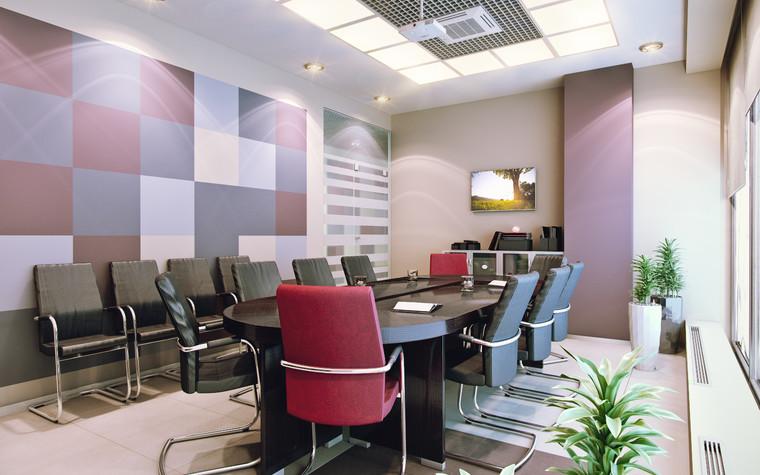Дизайн офиса. офисы из проекта Офис фармацевтической компании, фото №83833