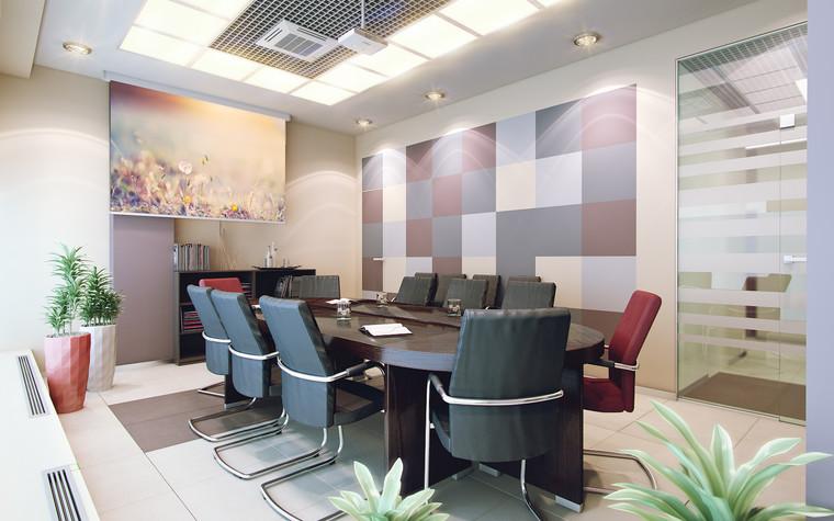 Дизайн офиса. офисы из проекта Офис фармацевтической компании, фото №83835