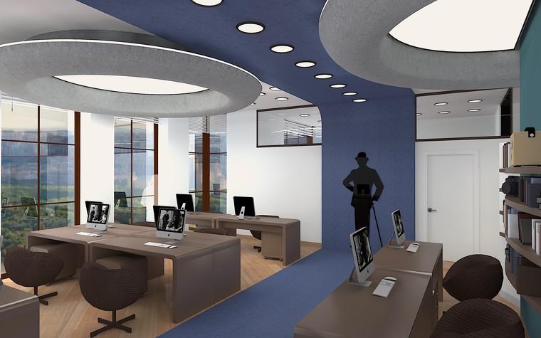 офисы - фото № 84011