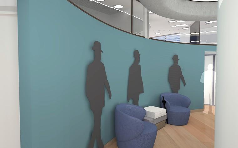 офисы - фото № 84014