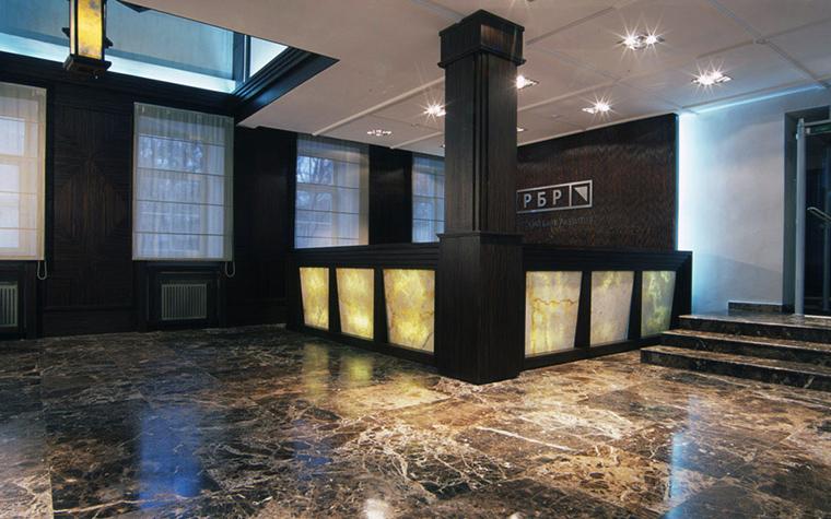 Дизайн офиса. офисы из проекта , фото №6145