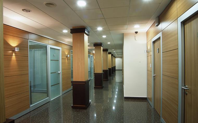 Дизайн офиса. офисы из проекта , фото №6146