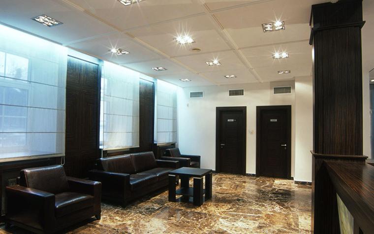 Дизайн офиса. офисы из проекта , фото №6148