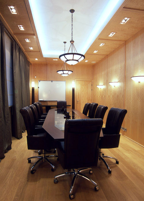 Фото № 6156 офисы  Дизайн офиса