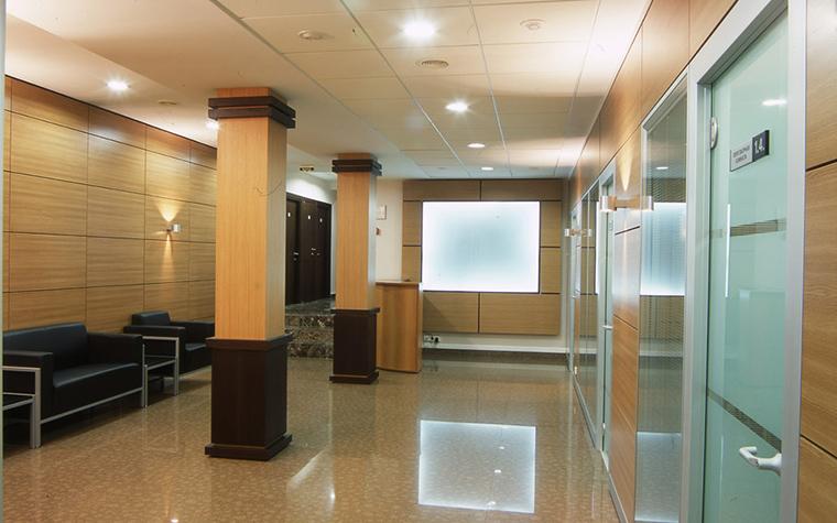 Дизайн офиса. офисы из проекта , фото №6159