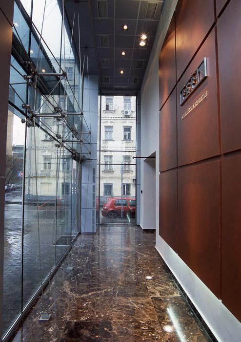 Дизайн офиса. офисы из проекта , фото №6162