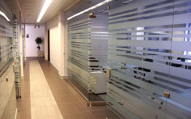 Дизайн офиса. офисы из проекта , фото №6250