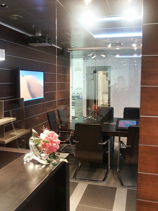 Дизайн офиса. офисы из проекта , фото №6254