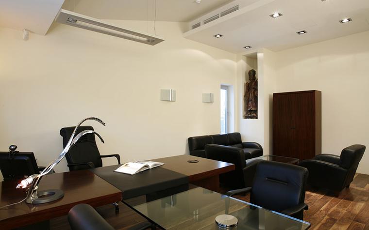 офисы - фото № 6740
