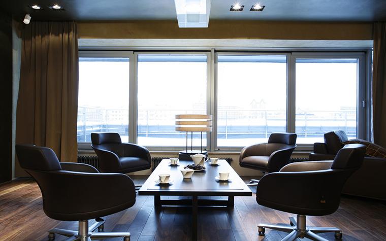 офисы - фото № 6748