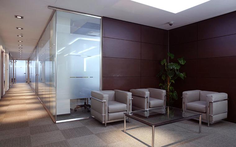 офисы - фото № 6776