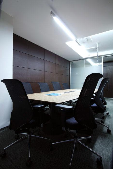 офисы - фото № 6781