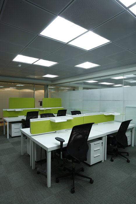 офисы - фото № 6782