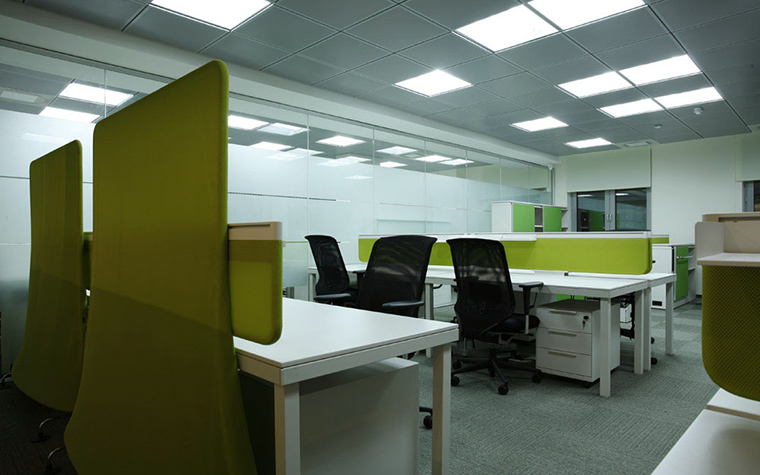 офисы - фото № 6783