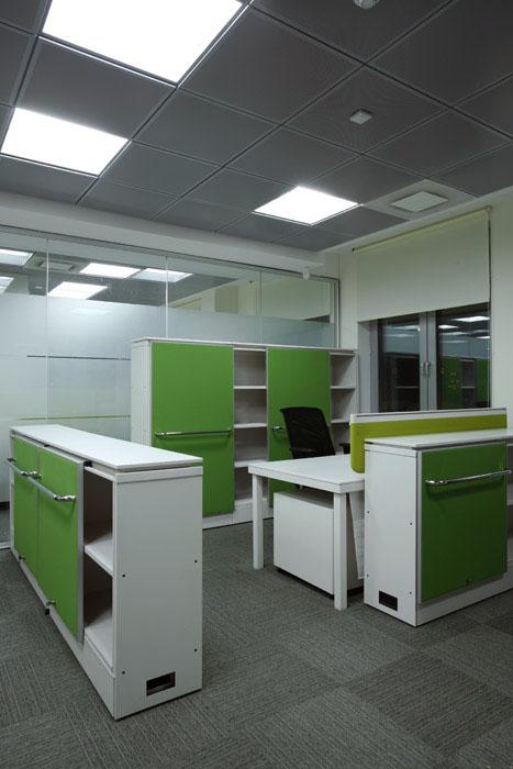 офисы - фото № 6784