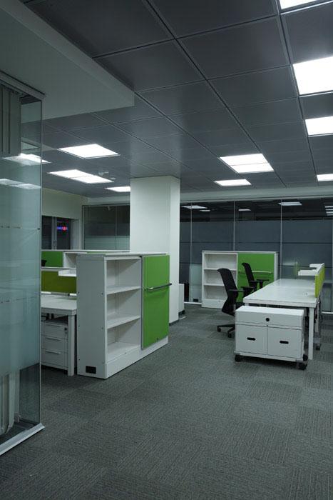 офисы - фото № 6786