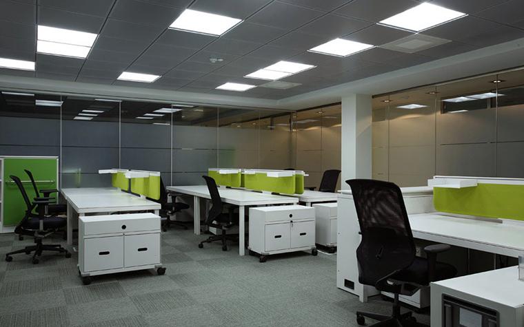 офисы - фото № 6787