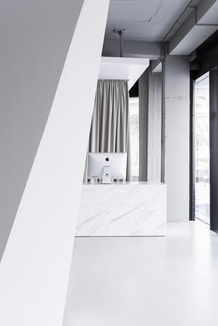 Дизайн офиса. офисы из проекта p u r p l e, фото №91948