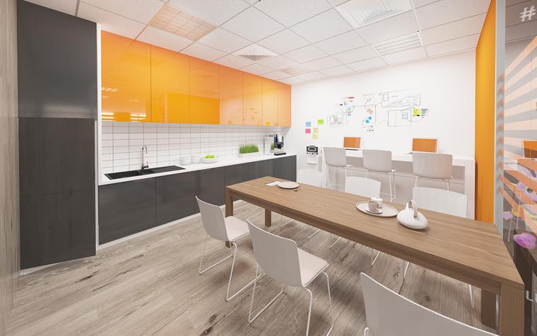 Дизайн офиса. офисы из проекта офис компании DURACELL, фото №92396