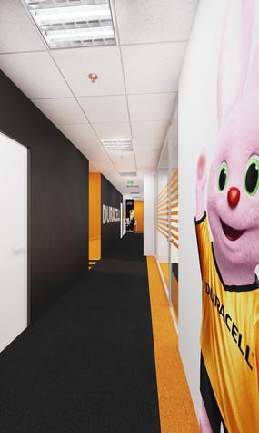 Дизайн офиса. офисы из проекта офис компании DURACELL, фото №92397
