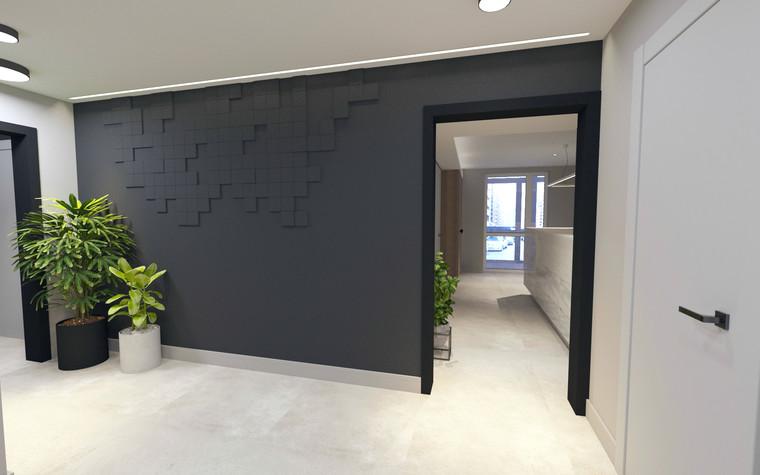 Дизайн офиса. офисы из проекта Офис. Медицинская компания, фото №92455