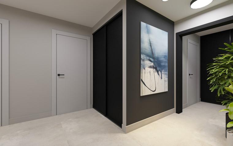 Дизайн офиса. офисы из проекта Офис. Медицинская компания, фото №92456