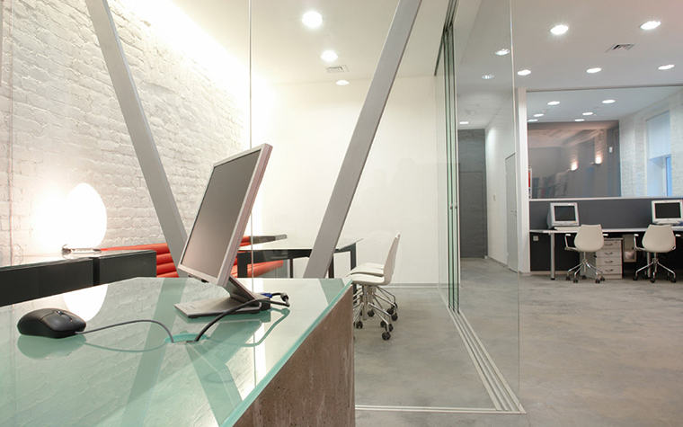 Фото № 6872 офисы  Дизайн офиса